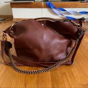 Like New Charming Charlie Shoulder Bag